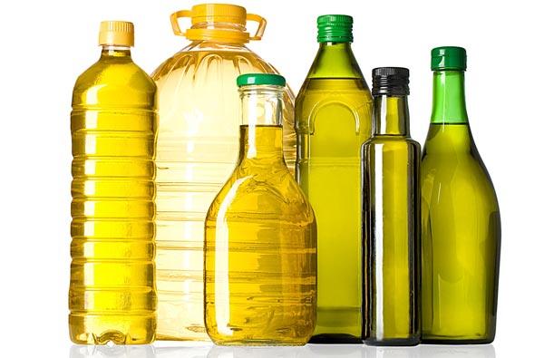 Khám phá gây sốc về dầu ăn
