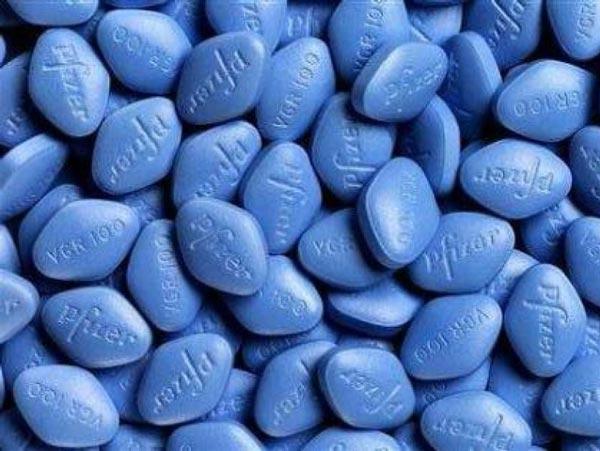 Phát hiện khả năng ngừa bệnh tiểu đường của... Viagra