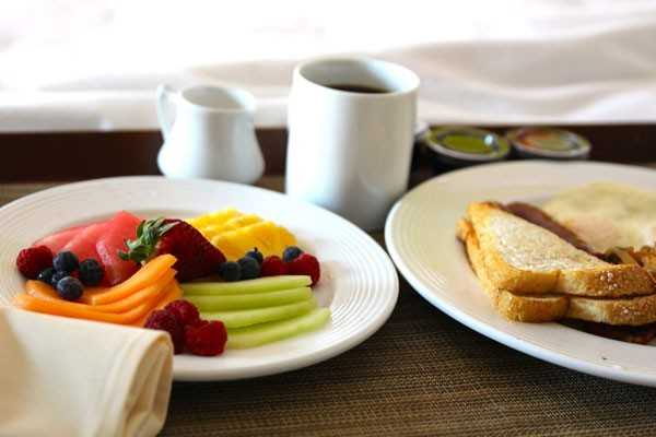 7 món ăn sáng cực tốt cho người sợ béo