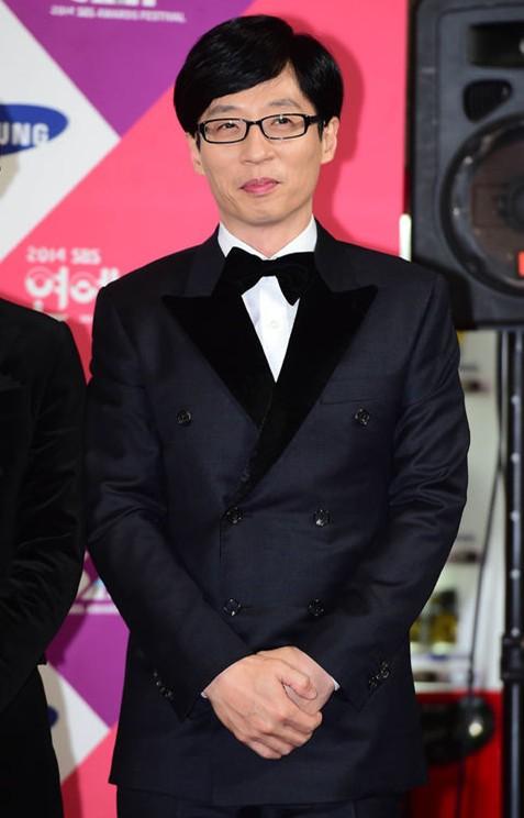 MC Quốc dân Yoo Jae Suk mất trắng sau 5 năm theo đuổi vụ kiện công ty cũ