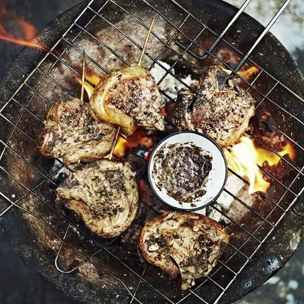 """Ăn đồ nướng cháy sẽ khiến sức khỏe """"trả giá"""" như thế nào?"""