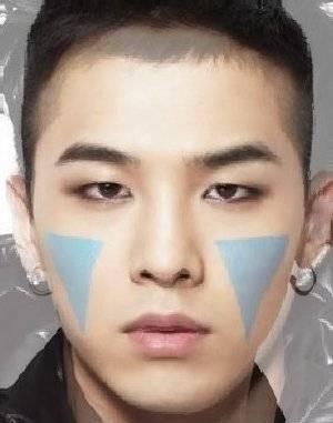 """Khuôn mặt này là """"phép lai"""" của cặp bạn thân nào trong Kpop?"""