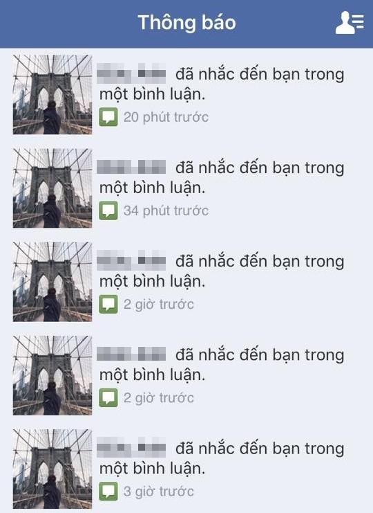 Người dùng Facebook hoang mang vì virus hack tài khoản lan rộng