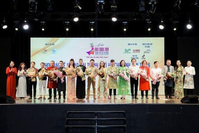 Lễ hội Áo dài 2019 lần đầu xuất hiện nhà thiết kế Hàn Quốc