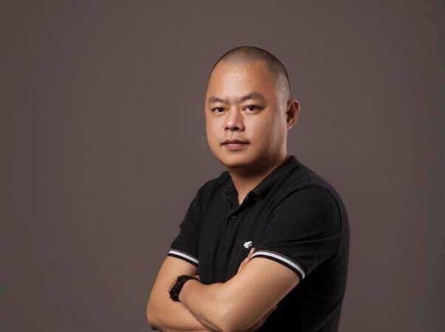Nguyễn Vĩnh Cường : chuyên gia về Marketing và đào tạo hệ thống bán hàng