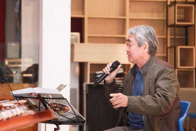 NSND Quang Thọ, Thái Bảo kể kỷ niệm khó quên khi biểu diễn ở Triều Tiên