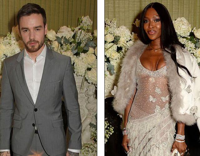 """Liam Payne đón Valentine bên """"bạn gái tin đồn"""" hơn 23 tuổi"""