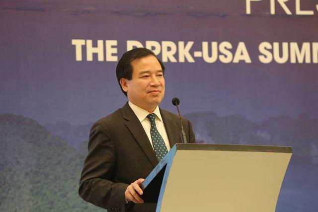 """Hội nghị thượng đỉnh Mỹ - Triều, cơ hội """"vàng"""" giúp quảng bá du lịch Việt Nam"""