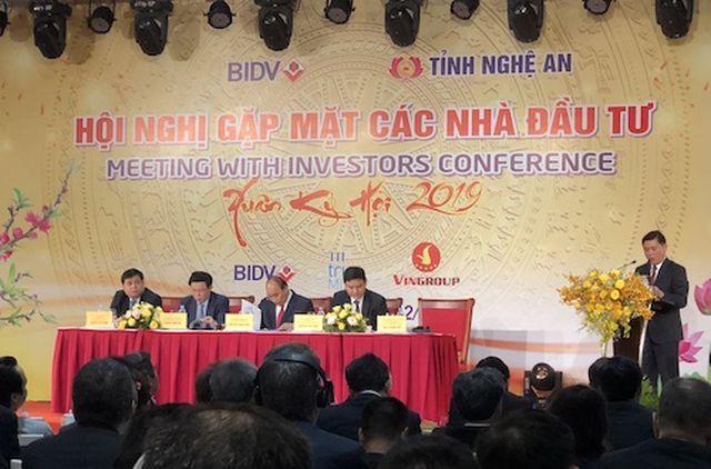 Đầu năm mới, giao dịch BĐS Nghệ Tĩnh tăng đột biến
