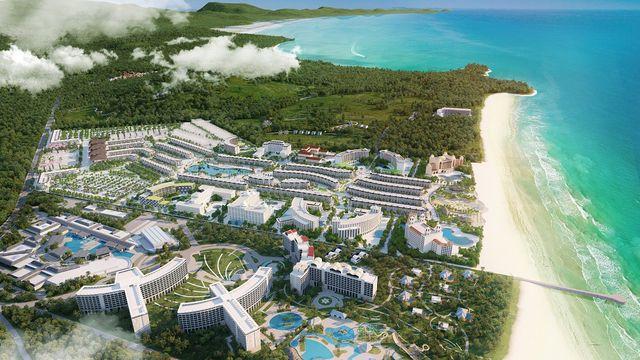 Grand World Phú Quốc – Tâm điểm đầu tư không thể bỏ lỡ