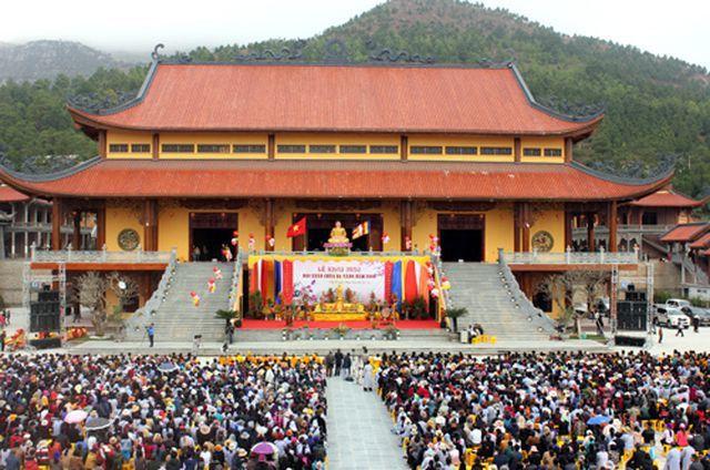 Bộ Văn hóa yêu cầu làm rõ vụ chùa Ba Vàng bị tố truyền bá vong báo oán