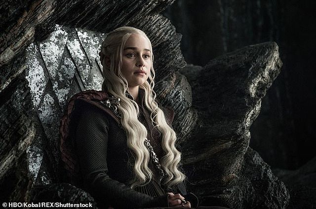 """""""Mẹ Rồng"""" Emilia Clarke bênh vực cảnh khỏa thân trong """"Trò chơi vương quyền"""""""