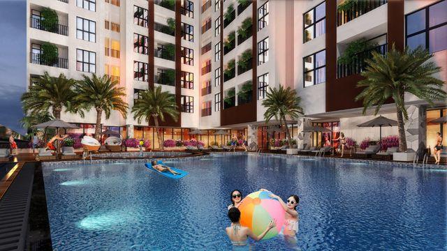 Soi giá thuê căn hộ Bắc Ninh, lợi nhuận đầu tư gấp 1,5 lần thị trường Hà Nội