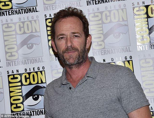 Sao phim Beverly Hills 90210 qua đời vì đột quỵ
