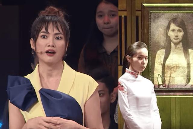 """Cựu siêu mẫu Anh Thư chia sẻ nỗi sợ hãi """"bị ma ám"""""""