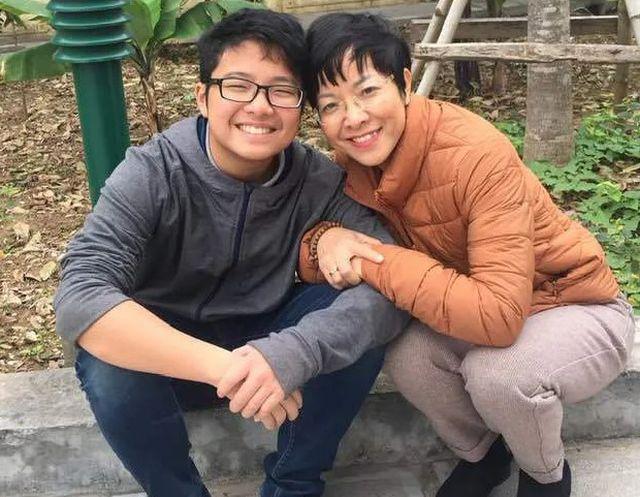 MC Thảo Vân lần đầu nói về lí do giữ mối quan hệ tốt với gia đình Công Lý sau khi li hôn