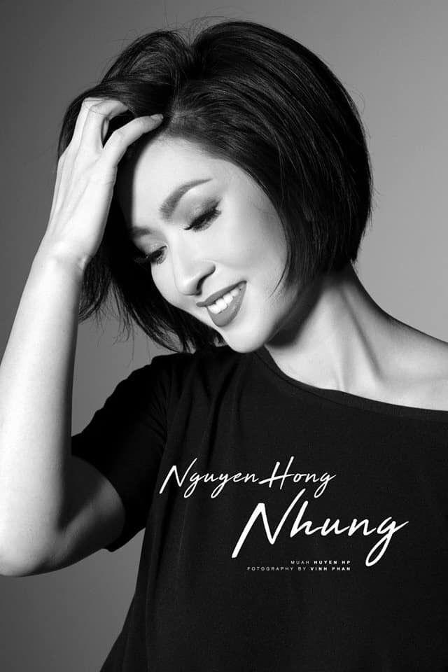 Nguyễn Hồng Nhung được cấp phép về Việt Nam biểu diễn