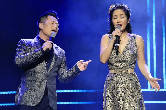 """Diva Hồng Nhung: """"Quốc Trung tặng tôi và Thanh Lam thỏi son giống hệt nhau"""""""