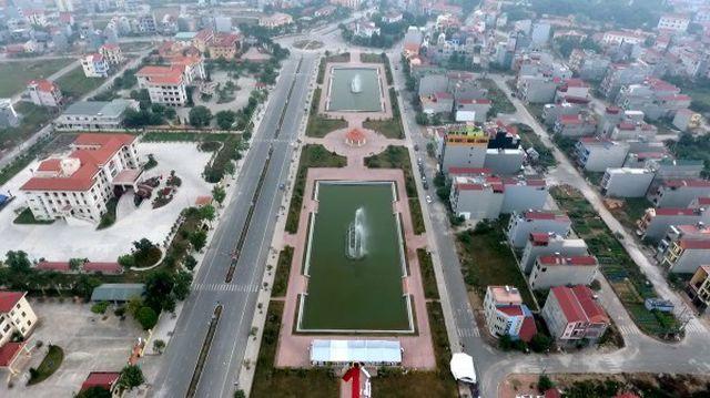 """Đông Thọ (Yên Phong - Bắc Ninh) – Vùng đất """"Vàng"""" chờ khai phá"""