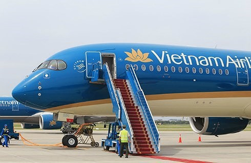 Vietnam Airlines xin lỗi, thừa nhận delay chuyến bay đi Đức để chờ 1 hành khách