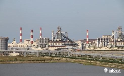 """Formosa Hà Tĩnh nói gì về bãi chất thải khổng lồ đang """"tồn kho""""?"""