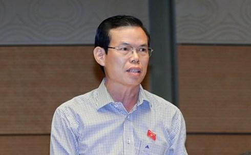"""Ông Triệu Tài Vinh nói về xử lý gian lận thi cử: """"Tôi thì dư luận phán xét xong rồi!"""""""