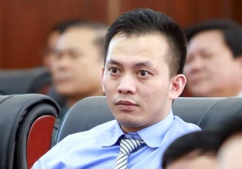 UBKT TƯ đề nghị Ban Bí thư xem xét, thi hành kỷ luật ông Nguyễn Bá Cảnh