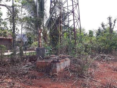 """Đắk Lắk – Đắk Nông: Loạt công trình cấp nước trăm tỉ """"đắp chiếu"""", chờ bán phế liệu"""
