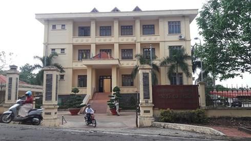"""Đắk Nông: Kỷ luật Trưởng phòng TNMT """"mày - tao"""" với dân"""