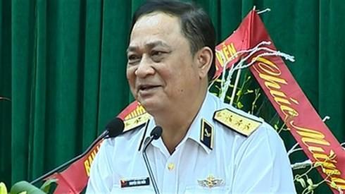 UBKT Trung ương đề nghị kỷ luật các đô đốc, tướng quân đội vi phạm