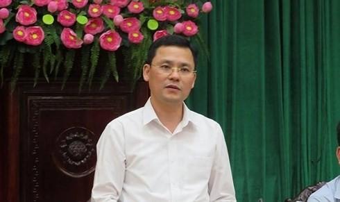 Hà Nội đề nghị báo chí không suy diễn gây hiểu sai vụ Nhật Cường