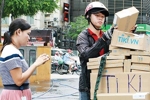 """Việt Nam cần làm gì để có những """"gã khổng lồ"""" công nghệ?"""