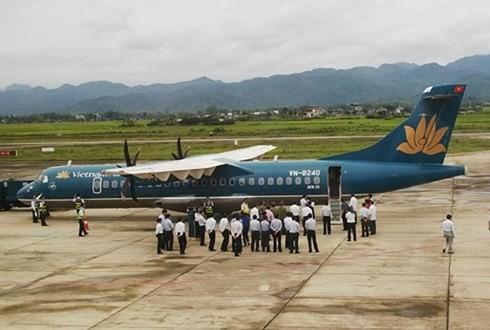 Hoàn thiện báo cáo nghiên cứu khả thi sân bay Long Thành, xây dựng sân bay Sa Pa
