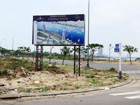 """Dự án Marina Complex (Đà Nẵng) """"lấn sông Hàn"""": 3 năm qua họ đã ở đâu?"""