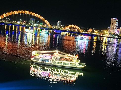 Đà Nẵng nên gộp hai cảng Thuận Phước, Sông Hàn giới thiệu cho tỉ phú Anh?
