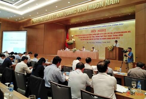 Quảng Ninh sẽ phê duyệt Đề án Chính quyền số của tỉnh ngay trong tháng 5/2019