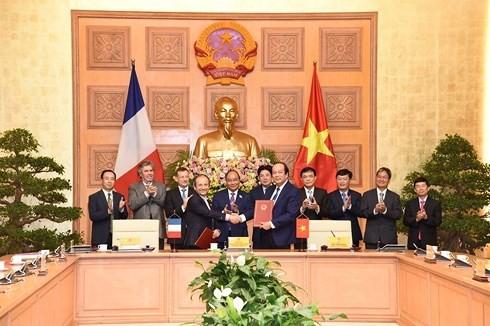 Thủ tướng Nguyễn Xuân Phúc: Việt Nam sẽ tạo bứt phá về Chính phủ điện tử trong năm 2019