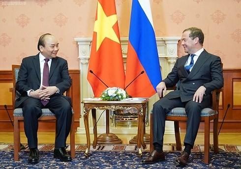 Thủ tướng thăm Nga, Na Uy, Thụy Điển: Chuyến đi thắt chặt tình cảm gắn bó, hữu nghị