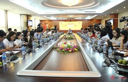 Doanh nghiệp công nghệ Việt sẽ dẫn dắt tiến trình chuyển đổi số quốc gia, xây dựng nền kinh tế số...