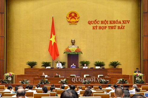 Hôm nay (22/5), Quốc hội bàn kế hoạch phát triển KT-XH, ngân sách Nhà nước