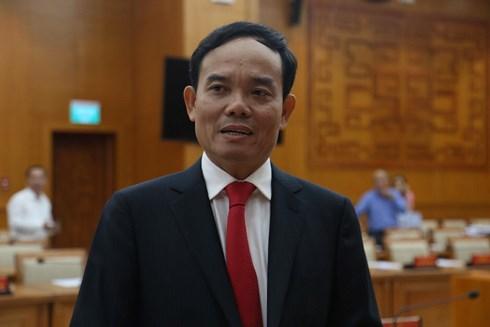 Phó Bí thư Thành ủy TP.HCM: Không ai có thể giấu kết luận vụ dâm ô trong thang máy