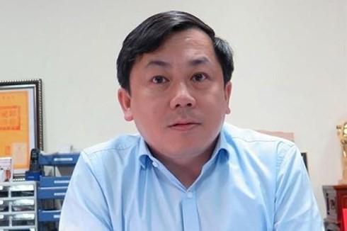 Bộ Giao thông khiển trách Cục trưởng Cục Đường thủy nội địa Việt Nam