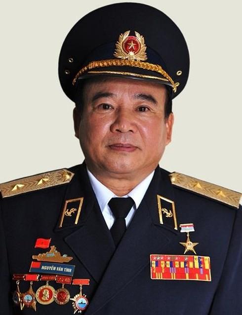Vì sao Phó Đô đốc Nguyễn Văn Tình bị Ban bí thư kỷ luật cảnh cáo?