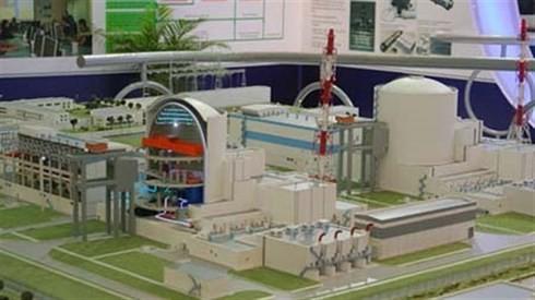 Kiến nghị giữ lại mặt bằng hai nhà máy điện hạt nhân Ninh Thuận