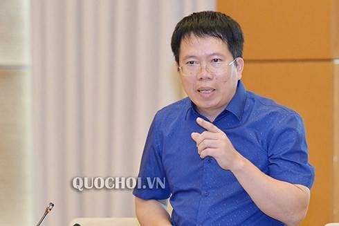 ĐBQH chất vấn Bộ trưởng Công an: Vì sao ma túy vào Việt Nam ngày càng lớn?