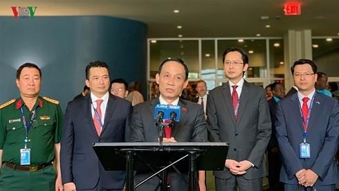 Vai trò thành viên không thường trực Hội đồng bảo an Liên Hợp quốc là gì?