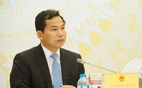 Chân dung tân Chủ tịch UBND TP Cần Thơ Lê Quang Mạnh