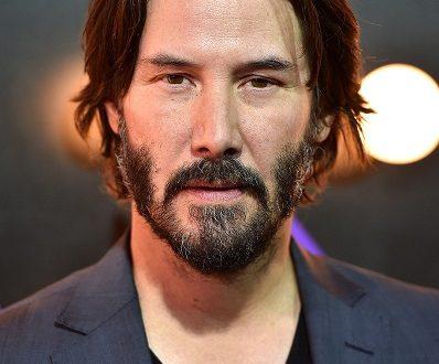 Keanu Reeves: Một thập kỷ rũ bỏ hình ảnh buồn bã