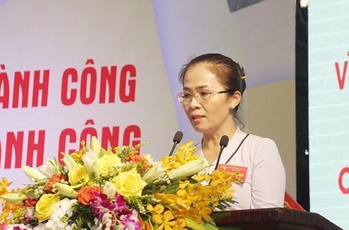 Nhân sự mới Nghệ An, TP.HCM, Khánh Hòa, Quảng Nam và Phú Thọ