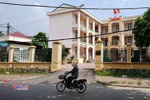 Băn khoăn phường loại 1 ở TP Hòa Bình nhập với 2 xã nông thôn